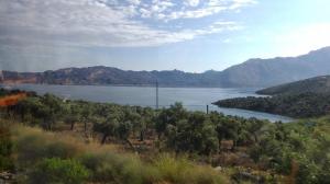 Бодрум – лучший выбор для отдыха в Турции