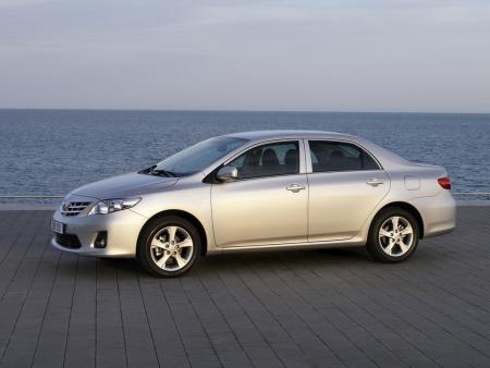 ToyotaКаролла