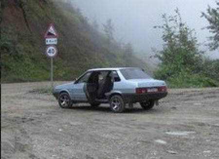ВАЗ (Lada)21099