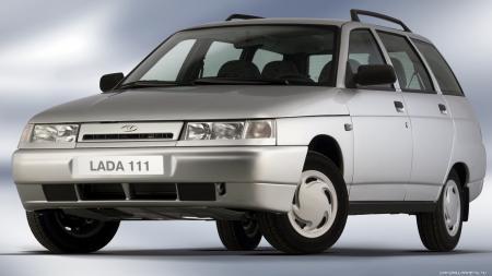 ВАЗ (Lada)2111