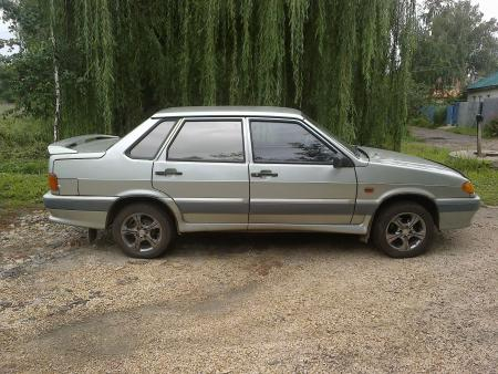 ВАЗ (Lada)2115