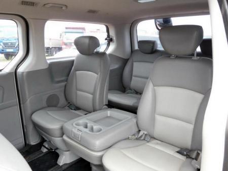HyundaiStarex H1