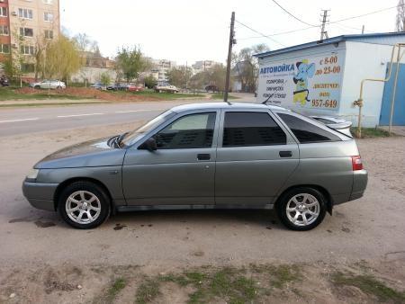 ВАЗ (Lada)ВАЗ 2112