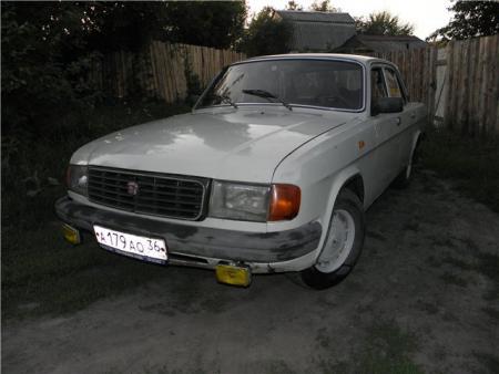 ГАЗ31029
