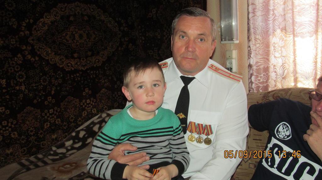 николай косоуров