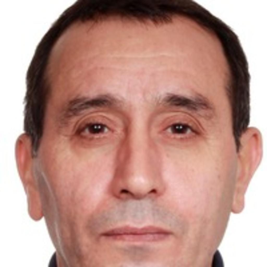 Насиб Исмаилов