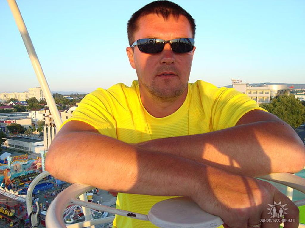 Виталя Проскуряков