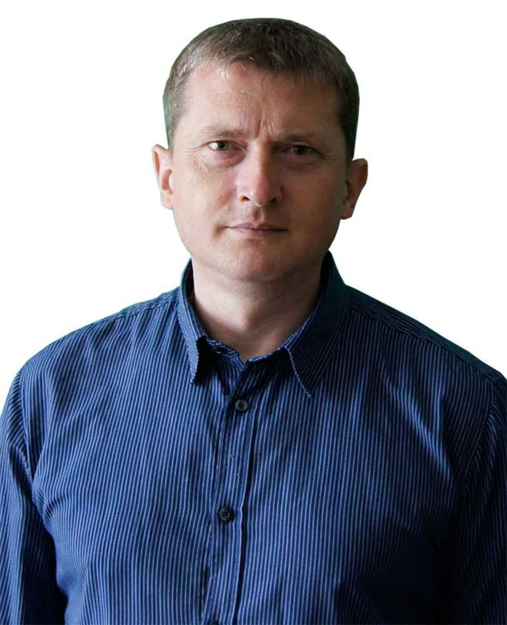 Кузнецов Алексей