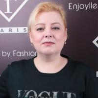 Оксана Шарко